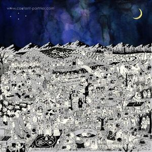 Father John Misty - Pure Comedy (2LP+MP3) (Pias Coop/Bella Union)