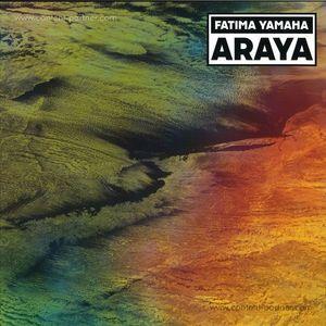 Fatima Yamaha - Araya (dekmantel)