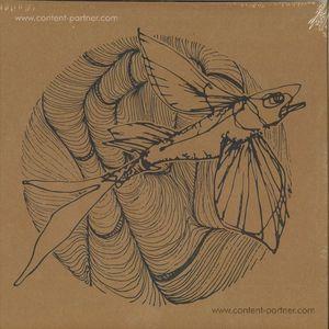 Federsen - The Myth EP (tiefenrausch)