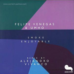 Felipe Venegas & Umho - Smoke Enjoyable (Drumma)