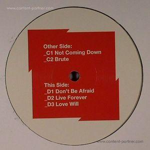 Ferry Corsten - WKND disc 2