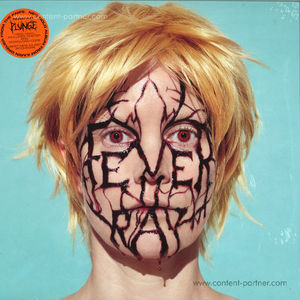 Fever Ray - Plunge (180g LP+MP3) (Pias Coop/Rabid Records)