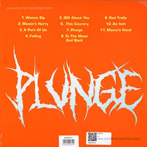 Fever Ray - Plunge (180g LP+MP3)