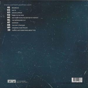 Fink - Resurgan (2LP+MP3)