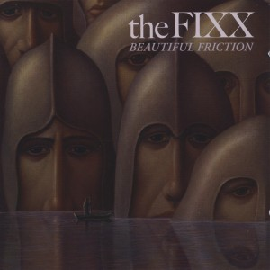 Fixx,The - Beautiful Friction (HYPERTENSION-MUSIC)