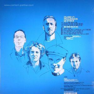 Florian Pellissier Quintet - Bitches Bleues