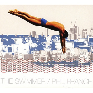 France,Phil - The Swimmer (26-2 RECORDS)