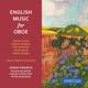 Francis,Sarah/+ English Music For Oboe