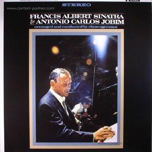 Frank Sinatra / Antonio Carlos Jobim - Francis Albert Sinatra & Antonio Carlos  (Universal)