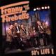 Franny & The Fireballs 50's Live !