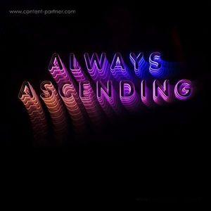 Franz Ferdinand - Always Ascending (LP+MP3) (Domino Records)