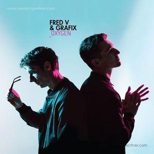 Fred V & Grafix - Oxygen (hospital)