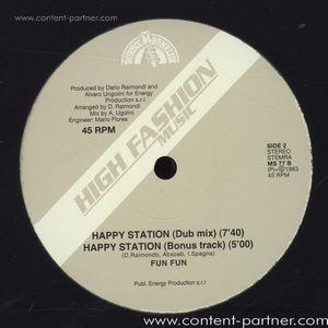 Fun Fun - Happy Station (high)