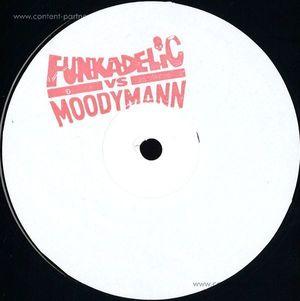 Funkadelic - Cosmic Slop (Moodymann remix) (Westbound)
