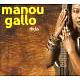 GALLO,MANOU Dida