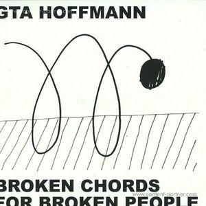 GTA Hoffmann - Broken Chords For Broken People Ep (Jazz & Milk)
