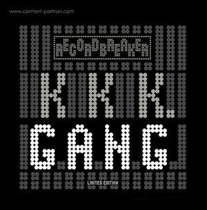Gang - KKK (Best Records Italy)