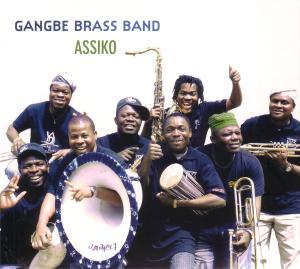 Gangbe Brass Band - Assiko (Contre Jour)