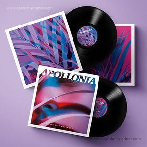 Garden City Movement - Apollonia (2LP+MP3) (Night Time Stories)