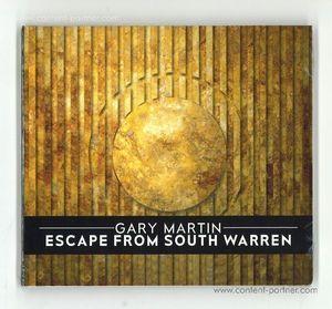 Gary Martin - Escape From South Warren (Motech)