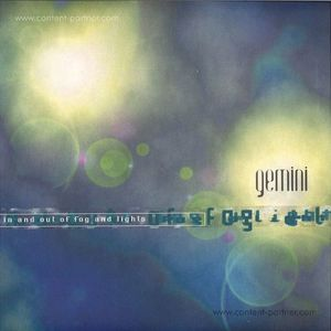 Gemini - In And Out Of Fog & Lights (Ltd. Reissue (Peacefrog)
