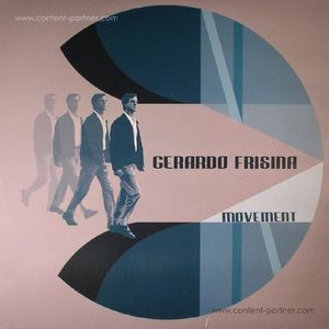 Gerardo Frisina - Movement (2LP) (Schema)