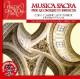 Gini,B./Coro Claudio Monteverdi di Crema Musica Sacra per le Chiese di Brescia