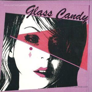 Glass Candy - I Always Say Yes (Ltd. Pink Vinyl) (Italians Do It Better)