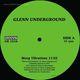 Glenn Underground Moog Vibrations / Urban Flight To Atiner