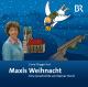 Glogger,Conny liest: Maxls Weihnacht
