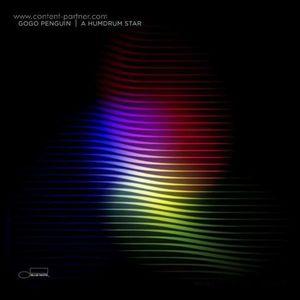 GoGo Penguin - A Humdrum Star (Ltd. Ed. Coloured Vinyl) (Blue Note)