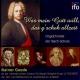 """Goede,Rainer Orgelchor""""le der Bach-Schule"""