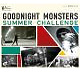 Goodnight Monsters Summer Challenge
