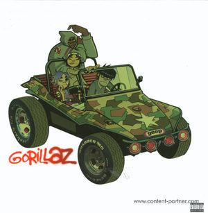 Gorillaz - Gorillaz (2LP) (Parlophone)