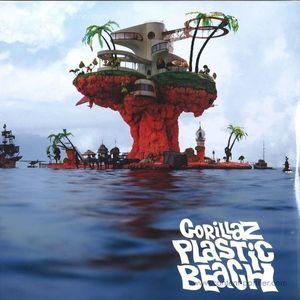 Gorillaz - Plastic Beach (2LP) (Emi Music UK)