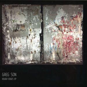 Greg Son - Rough Edges (Abstraxx Records)