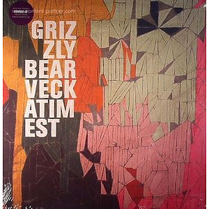 Grizzly Bear - Veckatimest (2LP+MP3/180g) (Warp)
