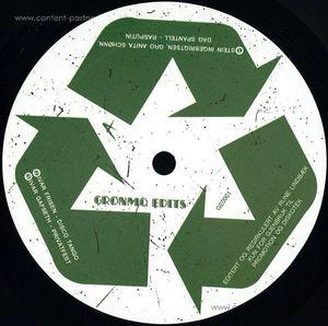 Gronmo Edits - Vol. 1 (Gronmo Edits)