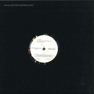 Guido Schneider & Jens Bond - If You Ep - Incl. Konrad Black Remix