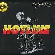 hotline-you-are-mine-ltd-180g-lp-reissue