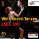 Hallen,Klaus Tanzorchester Weltrekord-Tanzen Esdc 2011