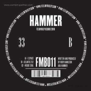 Hammer - C-Space (Feel My Bicep)