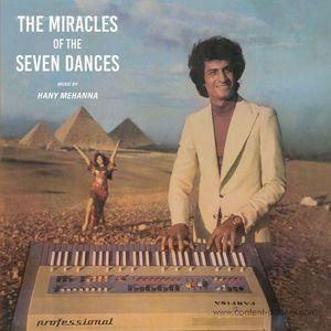 Hany Mehanna - The Miracles Of The Seven Dances (Radio Martiko)