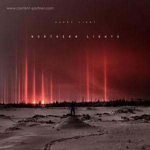 Harry Light - Northern Lights (3x12'' Gatefold) (robot ranch records)
