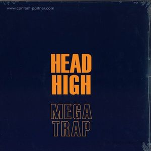 Head High - Megatrap (2x12'') (power house)