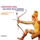 Hein,Christoph/Wenzel Das erste Buch Homers-Korrekturen