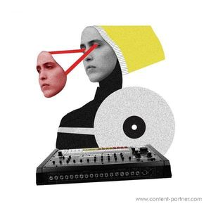 Helena Hauff - Have You Been There, Have You Seen It (Ninja Tune)