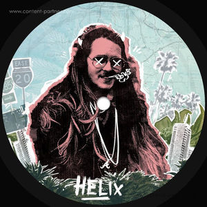 Helix - Greatest Hits Vol.1 Sampler (night slugs)