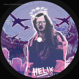 Helix - Greatest Hits Vol.2 Sampler (Night Slugs)