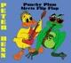 Henn,Peter Punchy Plum Meets Flip Flap